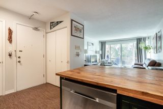 Photo 9: 301 10225 114 Street in Edmonton: Zone 12 Condo for sale : MLS®# E4263600