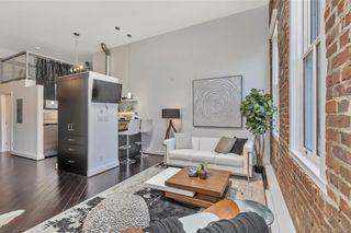 Photo 42: 217 562 Yates St in Victoria: Vi Downtown Condo for sale : MLS®# 845154