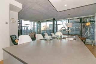 """Photo 9: 803 128 W CORDOVA Street in Vancouver: Downtown VW Condo for sale in """"WOODWARDS W43"""" (Vancouver West)  : MLS®# R2241482"""