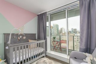"""Photo 13: 1106 1325 ROLSTON Street in Vancouver: Downtown VW Condo for sale in """"THE ROLSTON"""" (Vancouver West)  : MLS®# R2265814"""