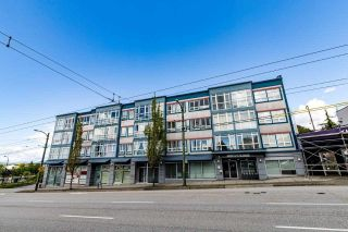 """Photo 2: PH7 3423 E HASTINGS Street in Vancouver: Hastings Sunrise Condo for sale in """"Zoey"""" (Vancouver East)  : MLS®# R2576156"""
