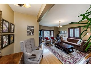 """Photo 8: 524 SECOND Street in New Westminster: Queens Park House for sale in """"QUEENS PARK"""" : MLS®# R2575575"""