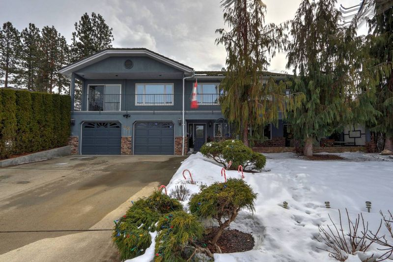 FEATURED LISTING: 436 Curlew Drive Kelowna