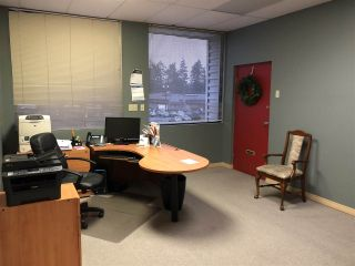 Photo 2: 205 31549 S FRASER Way in Abbotsford: Abbotsford West Office for lease : MLS®# C8022514