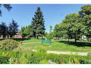 Photo 18: 203 607 E 8TH AVENUE in Vancouver: Mount Pleasant VE Condo for sale (Vancouver East)  : MLS®# R2374774