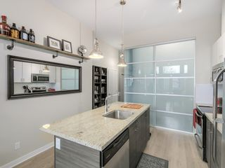 """Photo 3: 106 3688 INVERNESS Street in Vancouver: Knight Condo for sale in """"Charm"""" (Vancouver East)  : MLS®# R2045908"""