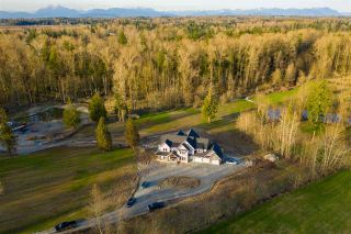 Photo 2: 22801 8 Avenue in Langley: Campbell Valley House for sale : MLS®# R2611354
