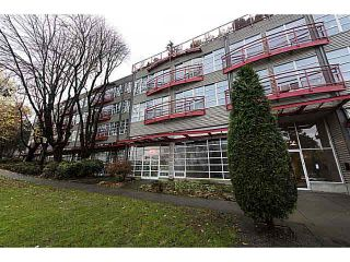 """Photo 20: 506 350 E 2ND Avenue in Vancouver: Mount Pleasant VE Condo for sale in """"MAINSPACE"""" (Vancouver East)  : MLS®# V1095417"""