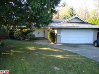 "Photo 1: 2347 MIRAUN in Abbotsford: Abbotsford East House for sale in ""MCMILAN"" : MLS®# F1128226"