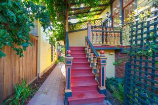 Photo 37: 2 224 Superior St in : Vi James Bay Row/Townhouse for sale (Victoria)  : MLS®# 856414