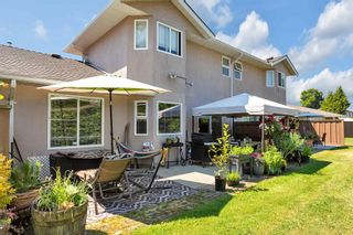 """Photo 31: 171 15501 89A Avenue in Surrey: Fleetwood Tynehead Townhouse for sale in """"AVONDALE"""" : MLS®# R2597130"""