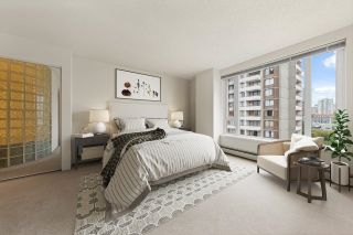 Photo 8: 1104 1020 HARWOOD Street in Vancouver: West End VW Condo for sale (Vancouver West)  : MLS®# R2617196