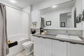 Photo 17: 205 4138 University Avenue NW in Calgary: University District Apartment for sale : MLS®# C4279742