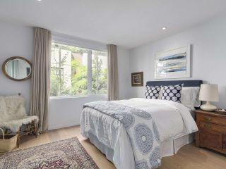 """Photo 10: 1887 W 2ND Avenue in Vancouver: Kitsilano Townhouse for sale in """"Blanc"""" (Vancouver West)  : MLS®# R2164681"""