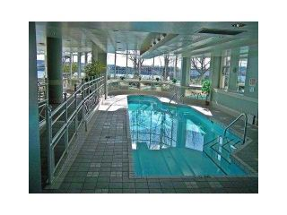 "Photo 9: 305 1250 QUAYSIDE Drive in New Westminster: Quay Condo for sale in ""THE PROMENADE"" : MLS®# V1039100"