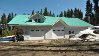 Photo 17: 6127 GUIDE Road in Williams Lake: Williams Lake - Rural North House for sale (Williams Lake (Zone 27))  : MLS®# R2576596