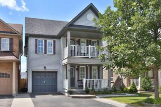 Photo 1: 20 Harrongate Place in Whitby: Taunton North House (2-Storey) for sale : MLS®# E3319182