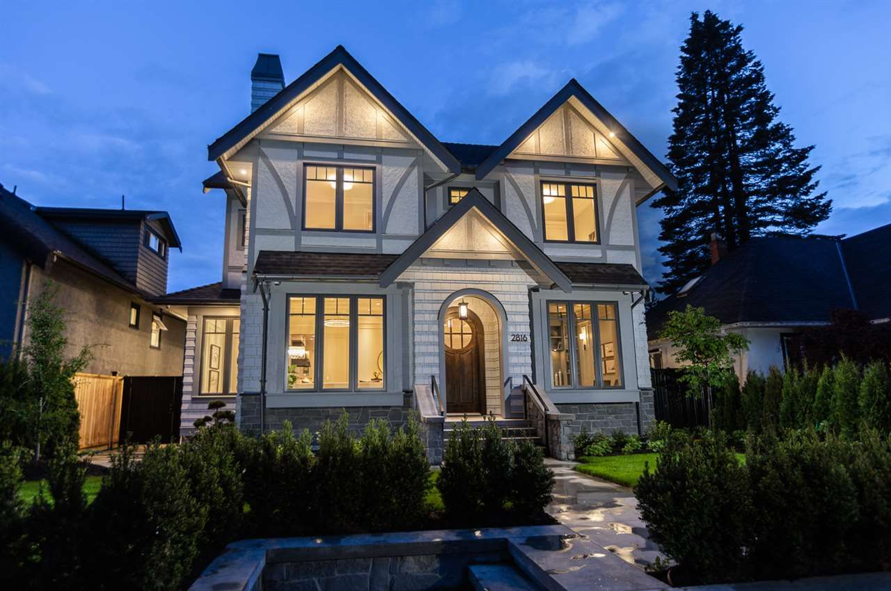 """Photo 30: Photos: 2816 W 30TH Avenue in Vancouver: MacKenzie Heights House for sale in """"MACKENZIE HEIGHTS"""" (Vancouver West)  : MLS®# R2456722"""