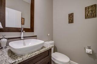 Photo 20: 670 CRANSTON Avenue SE in Calgary: Cranston Semi Detached for sale : MLS®# C4262259