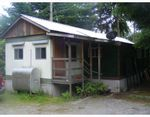 Property Photo: 11 5294 SELMA PARK RD in Sechelt