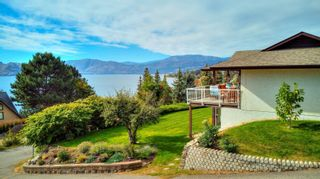 Photo 5: 5186 Robinson Place, in Peachland: House for sale : MLS®# 10240845