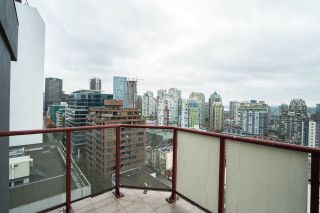 """Photo 12: 1706 811 HELMCKEN Street in Vancouver: Downtown VW Condo for sale in """"IMPERIAL TOWER"""" (Vancouver West)  : MLS®# R2001974"""
