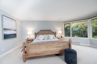 """Photo 30: 4941 WATER Lane in West Vancouver: Olde Caulfeild House for sale in """"Olde Caulfield"""" : MLS®# R2615012"""