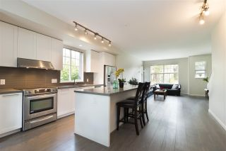 """Photo 3: 48 3470 HIGHLAND Drive in Coquitlam: Burke Mountain Townhouse for sale in """"Bridlewood by Polygon"""" : MLS®# R2283445"""