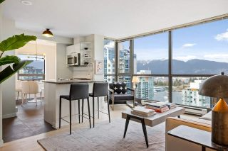 Main Photo: 2207 1367 ALBERNI Street in Vancouver: West End VW Condo for sale (Vancouver West)  : MLS®# R2544944