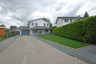 Photo 20: 9535 NORTHVIEW Street in Chilliwack: Chilliwack N Yale-Well House for sale : MLS®# R2185339