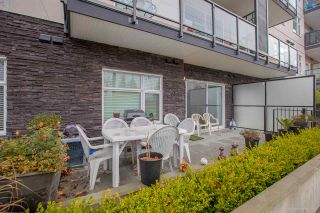 """Photo 18: 111 12070 227 Street in Maple Ridge: East Central Condo for sale in """"STATION ONE"""" : MLS®# R2230679"""