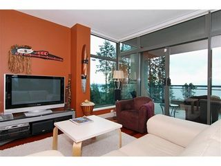 Photo 8: 501 3355 CYPRESS Place in West Vancouver: Home for sale : MLS®# V844975