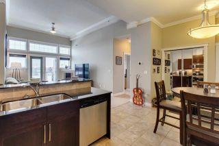 Photo 7: 448 10121 80 Avenue NW in Edmonton: Zone 17 Condo for sale : MLS®# E4230535