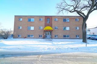 Photo 1: 5 495 Osborne Street in Winnipeg: Fort Rouge Condominium for sale (1Aw)  : MLS®# 202102600