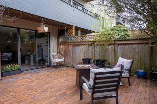 Photo 17: 101 2475 YORK Avenue in Vancouver: Kitsilano Condo for sale (Vancouver West)  : MLS®# R2557927
