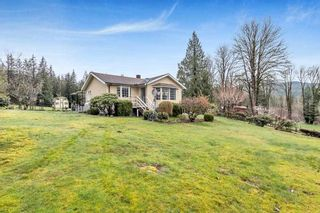 Photo 28: 30977 Dewdney Trunk  Road in Mission: Stave Falls House for sale : MLS®# R2575747