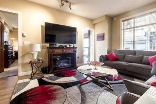 """Photo 7: B322 8218 207A Street in Langley: Willoughby Heights Condo for sale in """"YORKSON WALNUT RIDGE 4"""" : MLS®# R2539787"""