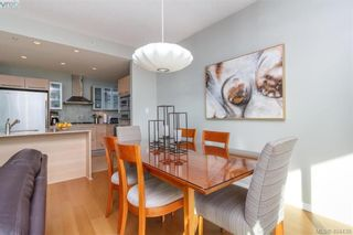 Photo 11: 516 68 SONGHEES Rd in VICTORIA: VW Songhees Condo for sale (Victoria West)  : MLS®# 803625