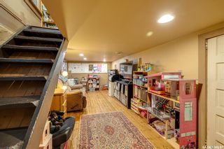 Photo 23: 805 H Avenue South in Saskatoon: King George Residential for sale : MLS®# SK848821