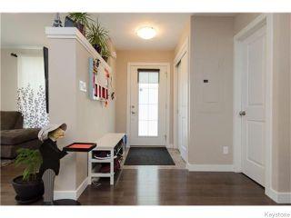 Photo 2: 455 Pandora Avenue in Winnipeg: West Transcona Condominium for sale (3L)  : MLS®# 1623767