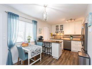 "Photo 4: 50 27044 32 Avenue in Langley: Aldergrove Langley Townhouse for sale in ""BERTRAND ESTATES"" : MLS®# R2449566"