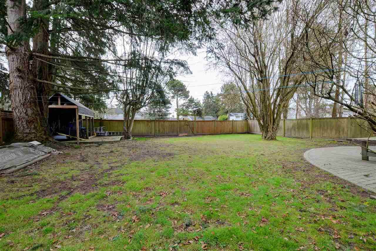 Photo 39: Photos: 5166 44 Avenue in Delta: Ladner Elementary House for sale (Ladner)  : MLS®# R2239309