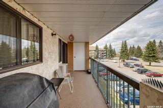Photo 20: 308 201 CREE Place in Saskatoon: Lawson Heights Residential for sale : MLS®# SK854990