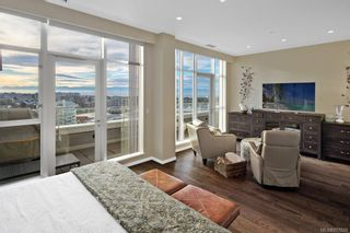 Photo 20: 1004/1005 100 Saghalie Rd in : VW Songhees Condo for sale (Victoria West)  : MLS®# 877059