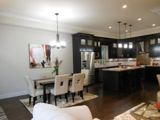 """Photo 5: 2826 160 Street in Surrey: Grandview Surrey House for sale in """"Morgan Living"""" (South Surrey White Rock)  : MLS®# F1440408"""