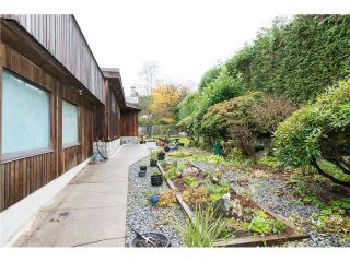 """Photo 11: 4855 FANNIN Avenue in Vancouver: Point Grey House for sale in """"WEST POINT GREY"""" (Vancouver West)  : MLS®# V1034242"""