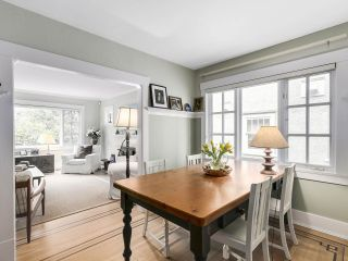 """Photo 4: 4855 COLLINGWOOD Street in Vancouver: Dunbar House for sale in """"Dunbar"""" (Vancouver West)  : MLS®# R2155905"""
