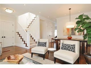 """Photo 3: 2479 W 47TH Avenue in Vancouver: Kerrisdale House for sale in """"KERRISDALE"""" (Vancouver West)  : MLS®# V942222"""