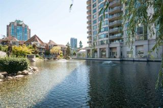 "Photo 2: 1506 3070 GUILDFORD Way in Coquitlam: North Coquitlam Condo for sale in ""LAKESIDE TERRACE"" : MLS®# R2097115"