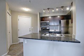 Photo 3: 114 3207 JAMES MOWATT Trail in Edmonton: Zone 55 Condo for sale : MLS®# E4236620